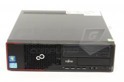 Počítač Fujitsu Esprimo E720 E90+ SFF - Fotka 4/5