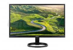 """Monitor 24"""" LCD Acer R241YBbmix - Fotka 1/3"""