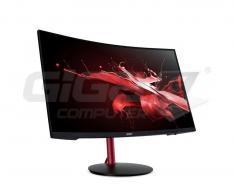 "Monitor 31.5"" LCD Acer Nitro XZ322QPbmiiphx - Fotka 2/5"
