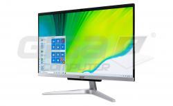 Počítač Acer Aspire C24-963 AiO - Fotka 2/5
