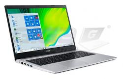 Notebook Acer Aspire 3 Pure Silver - Fotka 2/8