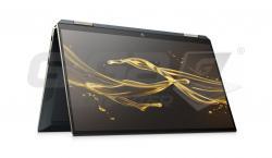 Notebook HP Spectre x360 13-aw0004nj Poseidon Blue - Fotka 2/6