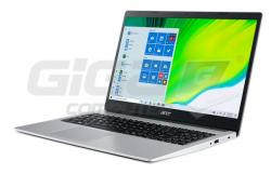 Notebook Acer Aspire 3 Pure Silver - Fotka 3/8