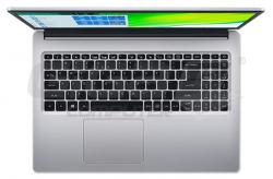 Notebook Acer Aspire 3 Pure Silver - Fotka 4/8