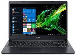 Acer Aspire 5 Shale Black - Notebook