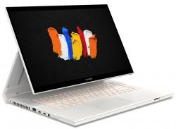 Acer ConceptD 7 Ezel White Aluminium