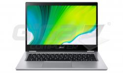 Notebook Acer Spin 3 Pure Silver - Fotka 1/9