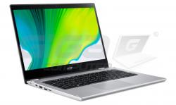 Notebook Acer Spin 3 Pure Silver - Fotka 2/9