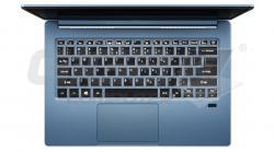 Notebook Acer Swift 3 Stellar Blue - Fotka 4/6