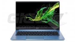 Notebook Acer Swift 3 Stellar Blue - Fotka 1/6