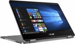 ASUS VivoBook Flip 14 TP401 Light Grey - Notebook