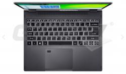 Notebook Acer Spin 5 Steel Gray - Fotka 6/8