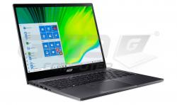 Notebook Acer Spin 5 Steel Gray - Fotka 2/8
