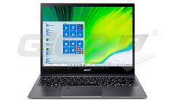 Notebook Acer Spin 5 Steel Gray - Fotka 1/8