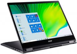 Notebook Acer Spin 5 Steel Gray