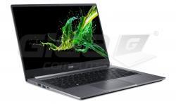 Notebook Acer Swift 3 Steel Gray - Fotka 2/7