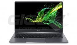 Notebook Acer Swift 3 Steel Gray - Fotka 1/7