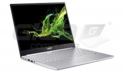 Notebook Acer Swift 3 Pure Silver - Fotka 2/7