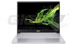 Notebook Acer Swift 3 Pure Silver - Fotka 1/7