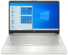 Notebook HP 15s-fq1057nw Pale Gold