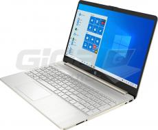 Notebook HP 15s-fq1057nw Pale Gold - Fotka 3/5