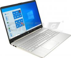 Notebook HP 15s-fq1057nw Pale Gold - Fotka 2/5
