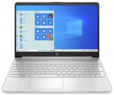 Notebook HP 15s-fq2000np Natural Silver