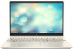 Notebook HP Pavilion 15-cs3002nj Silk Gold