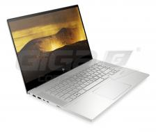 Notebook HP ENVY 15-ep0002nl Natural Silver - Fotka 2/5