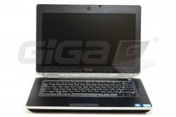 Notebook Dell Latitude E6430 - Fotka 1/6