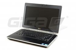 Notebook Dell Latitude E6430 - Fotka 3/6