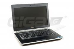 Notebook Dell Latitude E6430 - Fotka 2/6