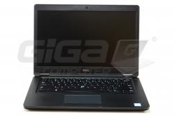 Notebook Dell Latitude 5490 - Fotka 1/6