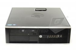 Počítač HP Compaq Pro 6300 SFF - Fotka 1/6