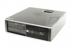 Počítač HP Compaq Pro 6300 SFF - Fotka 3/6