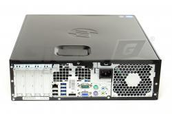 Počítač HP Compaq Pro 6300 SFF - Fotka 4/6