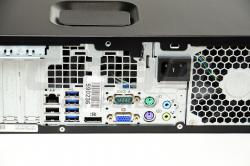 Počítač HP Compaq Pro 6300 SFF - Fotka 5/6