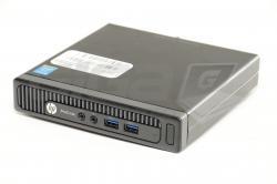 Počítač HP ProDesk 400 G1 DM - Fotka 2/5