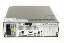 Počítač Fujitsu Esprimo E700 SFF - Fotka 4/5