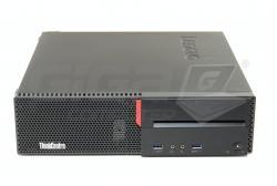 Počítač Lenovo ThinkCentre M800 10FX SFF - Fotka 1/6