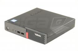 Počítač Lenovo Thinkcentre M910q 10MU Tiny - Fotka 2/6
