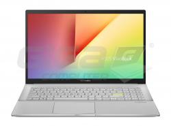 Notebook ASUS VivoBook S15 S533FA Dreamy White - Fotka 1/5