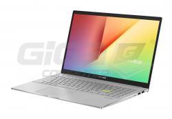 Notebook ASUS VivoBook S15 S533FA Dreamy White - Fotka 3/5