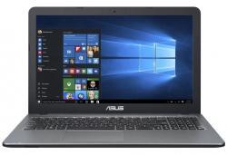Notebook ASUS VivoBook 15 X540BA Silver Gradient