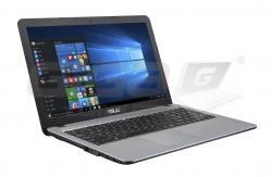 Notebook ASUS VivoBook 15 X540BA Silver Gradient - Fotka 2/4