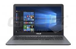 Notebook ASUS VivoBook 15 X540BA Silver Gradient - Fotka 1/4