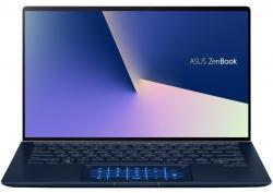 ASUS ZenBook 14 UX434FQ Royal Blue - Notebook