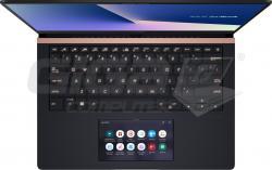 Notebook ASUS ZenBook Pro UX480FD Deep Dive Blue - Fotka 4/7