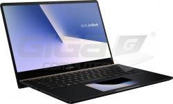 Notebook ASUS ZenBook Pro UX480FD Deep Dive Blue - Fotka 2/7
