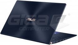 Notebook ASUS ZenBook 14 UX434FQ Royal Blue - Fotka 5/6